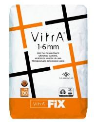 Vitra Fix - Vitra Fix Standart Derz Dolgu Malzemesi 1-6 mm 20 kg