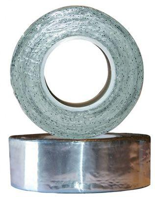 Alüminyum Butil Bant İzolasyon Bandı 10 m rulo