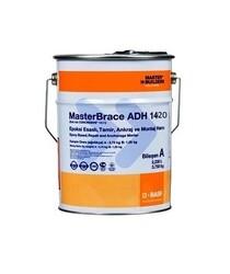 Basf - Basf MasterBrace ADH 1420 Epoksi Esaslı Solventsiz Akıcı Kıvamda Yapıştırıcı 5 kg set