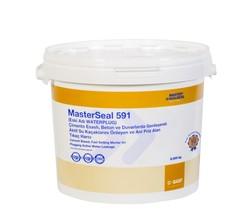 Basf - Basf MasterSeal 591 Beton ve Duvarlarda Genleşerek Aktif Su Kaçaklarını Önleyen ve Ani Priz Alan Tıkaç Harcı 5 kg
