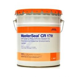 Basf - Basf MasterSeal CR 170 Polisülfit Esaslı İki Bileşenli Sarkma Yapmayan Kimyasallara Dayanıklı Elastomerik Derz Dolgu Mastiği 3,74 lt set