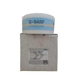Basf - Basf MasterTile WP 620 Termoplastik Elastomer Esaslı Kimyasallara Dayanıklı Pah Bandı 50 m rulo