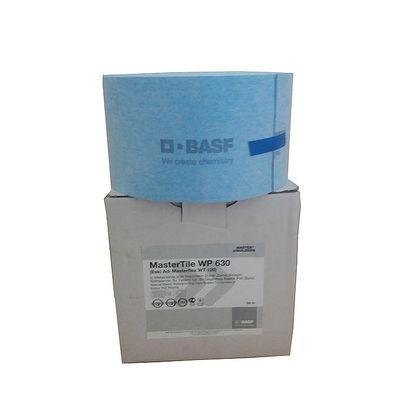 Basf MasterTile WP 630 Termoplastik Elastomer Esaslı Pah Bandı 50 m rulo