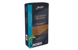 Bostik - Bostik CeraBest Bronze Seramik Yapıştırıcısı Gri 25 kg