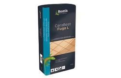 Bostik - Bostik CeraBest Fuga L Silikon Katkılı Fleks Derz Dolgu Harcı 20 kg