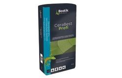 Bostik - Bostik CeraBest Profi Yüksek Mukavemetli Fleks Yapıştırıcı 25 kg