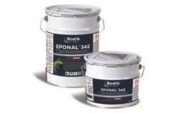 Bostik - Bostik Eponal 342 Zeminler için Solventsiz Epoksi Tamir Harcı 5 kg set