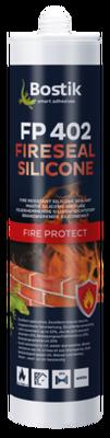 Bostik FP 402 Fireseal Yangına Dayanıklı B1 Silikon 310 ml 12 adet koli