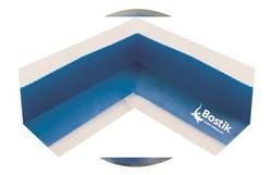 Bostik - Bostik FlexBand 90 Elastik İç Köşe Bandı 25 adet