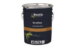 Bostik - Bostik GroPox Epoksi Ankraj Harcı ve Yapıştırıcı 5 kg set