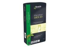 Bostik - Bostik Meister DES 20 Dekoratif Kaplama Mineral Esaslı 25 kg