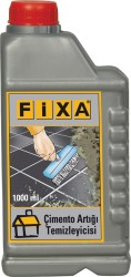 Fixa - Fixa Çimento Artığı Temizleyicisi 1000 ml