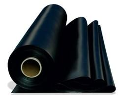 Lineflex - EPDM Membran Yalıtım Örtüsü 0,50 mm x 150 cm 50 m rulo