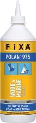 Fixa - Fixa Polan 975 Poliüretan Esaslı Ahşap ve Deniz Tutkalı 600 gr 12 adet koli