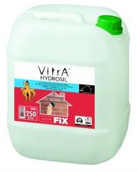 Vitra Fix - Vitra Fix Hydrosil Silikon Esaslı Şeffaf Su İtici Astar 5 lt