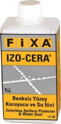 Fixa - Fixa Izo-Cera Renksiz Yüzey Koruyucu ve Su İtici 20 kg