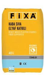 Fixa - Fixa Kaba Sıva Beyaz 40 kg