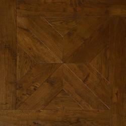 improwood - Noble Brown Castel 60x60 Lamine Parke 1 m2