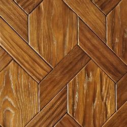 improwood - Antique Hexagon Lamine Parke 1 m2