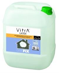 Vitra Fix - Vitra Fix Latex Performans Artırıcı Katkı Malzemesi Şeffaf