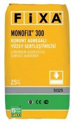 Fixa - Fixa Monofix 300 Korunt Agregalı Yüzey Sertleştiricisi 25 kg