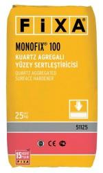 Fixa - Fixa Monofix 100 Kuartz Agregalı Yüzey Sertleştiricisi 25 kg