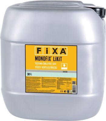 Fixa Monofix Likit Tozuma Önleyici Sıvı Yüzey Sertleştiricisi 30 kg