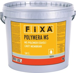 Fixa - Fixa Polymera MS MS Polimer Esaslı Likit Membran