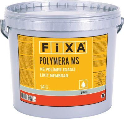 Fixa Polymera MS MS Polimer Esaslı Likit Membran