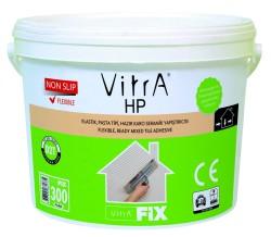 Vitra Fix - Vitra Fix HP Pasta Tipi Kullanıma Hazır Özel Amaçlı Karo Seramik Yapıştırıcısı Beyaz