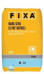 Fixa - Fixa Kaba Sıva 40 kg
