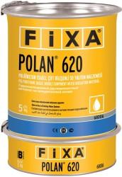 Fixa - Fixa Polan 620 Poliüretan Esaslı Çift Bileşenli Su Yalıtım Malzemesi 6 kg set