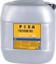 Fixa - Fixa Polyform 300 Genel Maksatlı Plywood Ahşap Kalıp Ayırıcı