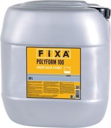 Fixa - Fixa Polyform 100 Ahşap Kalıp Ayırıcı