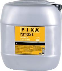 Fixa - Fixa Polyform K Konsantre Kalıp Ayırıcı
