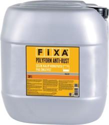 Fixa - Fixa Polyform Anti-Rust Çelik Kalıp Koruyucu Pas Önleyici