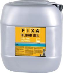 Fixa - Fixa Polyform Steel Çelik Tünel Kalıp Ayırıcı