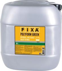 Fixa - Fixa Polyform Green Bitkisel Yağ Esaslı Kalıp Ayırıcı