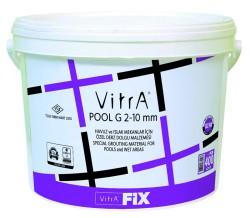 Vitra Fix - Vitra Fix Pool G Özel Amaçlı Çok Yüksek Performanslı Esnek Derz Dolgu Malzemesi 2-10 mm 15 kg