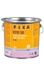 Fixa - Fixa Repox 100 Epoksi Esaslı Mermer ve Granit Yapıştırıcısı 5,20 kg set