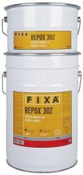 Fixa - Fixa Repox 302 Epoksi Ankraj ve Montaj Harcı