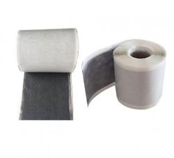 improfix - Tekstil Telalı Butil Bant İzolasyon Bandı 10 m rulo