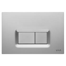 Vitra - Vitra Loop R Mekanik Kumanda Parmak İzi Bırakmayan Mat Krom 740-0686