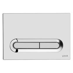 Vitra - Vitra Loop T Mekanik Kumanda Parlak Krom 740-0780