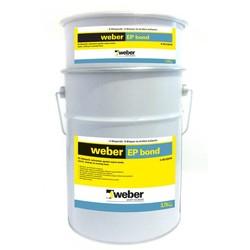 Weber - Weber EP Bond Epoksi Reçine Esaslı Ankraj ve Montaj Harcı 5 kg set
