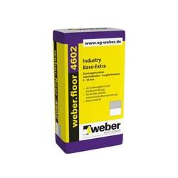 Weber - Weber Floor 4602 Endüstriyel Alanlar için Kendiliğinden Yayılan Zemin Kaplaması 25 kg