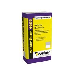 Weber - Weber Floor 4655 Endüstriyel Alanlar için Kendiliğinden Yayılan Tesviye Şapı 25 kg