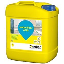 Weber - Weber Floor 4716 Stiren Akrilat Esaslı Çok Amaçlı Konsantre Zemin Astarı