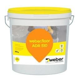 Weber - Weber Floor ADR 510 Akrilik PVC Zemin Yapıştırıcısı 20 kg