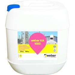Weber - Weber KA 1000 Su ile İnceltilebilen Konsantre Kalıp Ayırıcı 25 kg